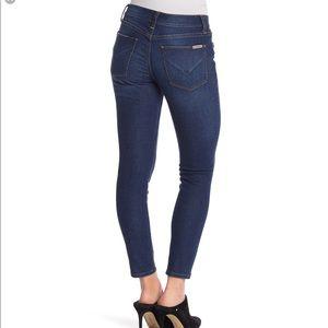 Hudson Jeans Jeans - Hudson Jeans Natalie Mid Rise Skinny Jeans